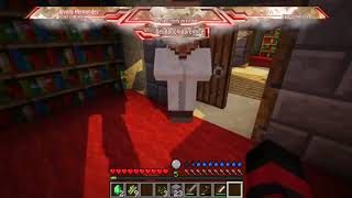 If one day you leave me  Minecraft
