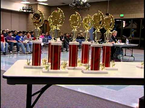 Garden Grove Unified School District Spelling Bee