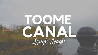 Toome Canal - Toomebridge, County Antrim, Northern Ireland