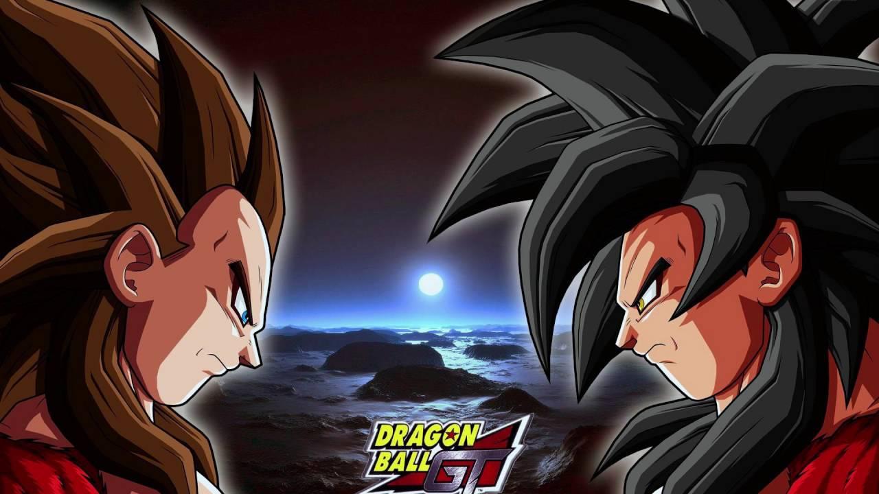 Dragon Ball Gt Dan Dan Kokoro Hikareteku Music Box Youtube