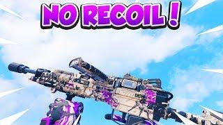 bo4 no recoil