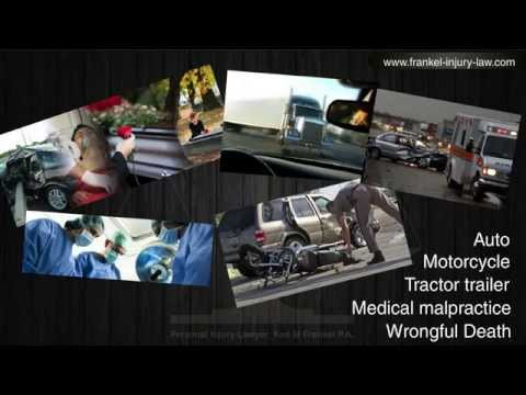 Experienced Personal Injury Lawyer Pompano Beach