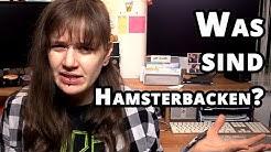 Hallo Bulimie: Hamsterbacken
