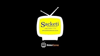 TV KLEBER CARROS (Sacketi Multimarcas)