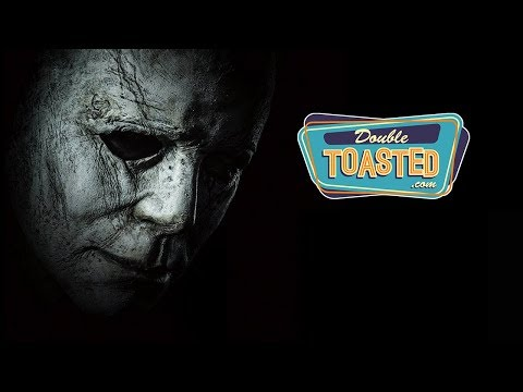 HALLOWEEN 2018 OFFICIAL TRAILER AND THE HISTORY THAT CAN'T BE ERASED