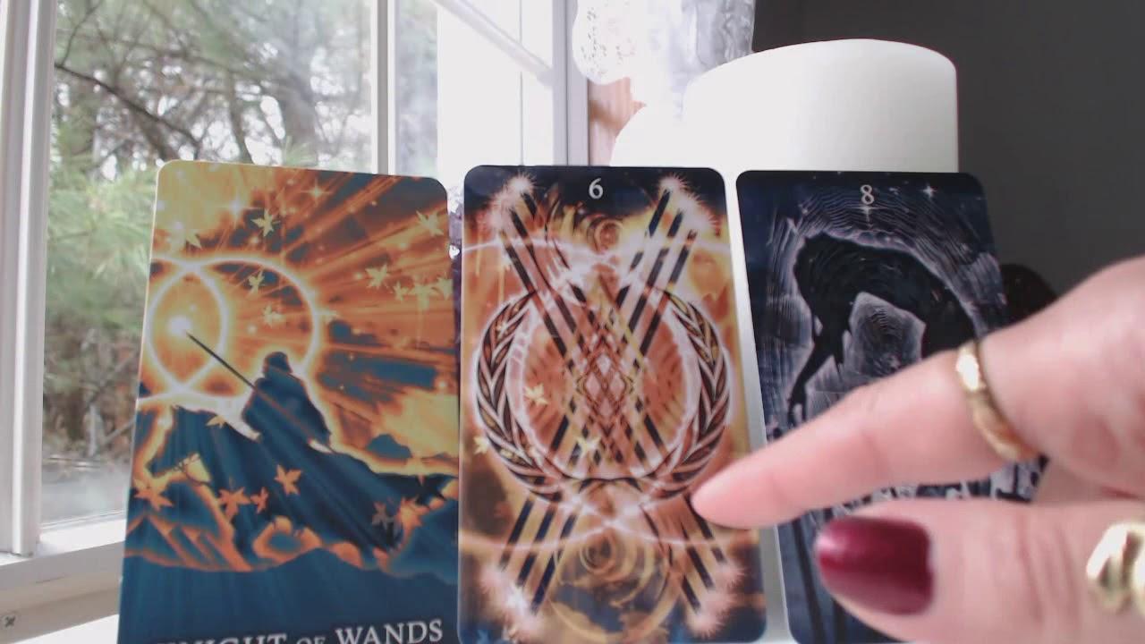 February 2019 Aquarius Intuitive Tarot Astrology Love Horoscope