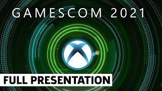 gamescom Xbox Showcase Fขll Presentation