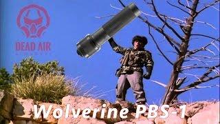 Dead Air Silencers Wolverine PBS 1