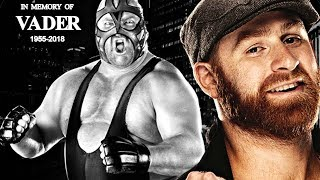 Sami Zayn Out of Action Until 2019 For Torn Rotator Cuffs    RIP Vader    Dalyxman's Q&A Corner #74