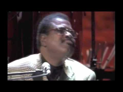 "Billy Preston 70th birthday Tribute ""You Are So Beautiful"""