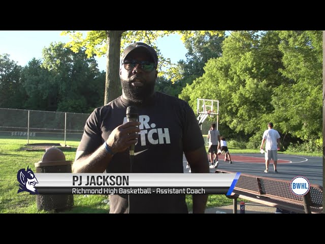 Richmond athletes find extra edge at Sanborn Park