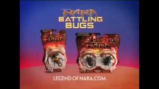 LEGENL OF NARA (ВОЙНА ЖУКОВ) -  игрушки в виде боевых жуков