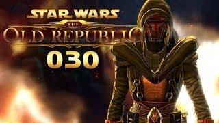 STAR WARS THE OLD REPUBLIC #030 - Sterben! Wiederauferstehen! [HD+] | Let
