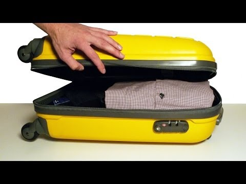 How To Pack A Suitcase Efficiently Top Travel & Life