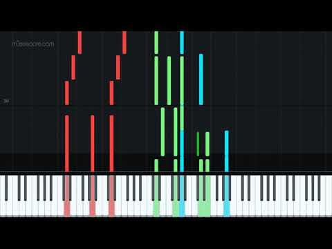 Nesta Rua, de H. Villa-Lobos [Piano Tutorial + Sheet music] / Arranjo: Tauan Taiguara thumbnail