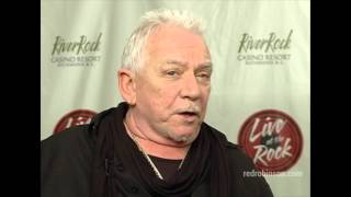 Red Robinson's Legends Of Rock - Eric Burdon