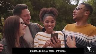 Sois #EnModeForever | Choisis Forever & Aloe Vera Pour Tous (version longue)