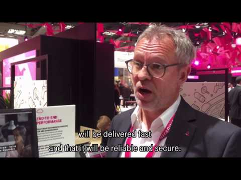 Social Media Post: How do Partners of Deutsche Telekom benefit from its digital toolbox?