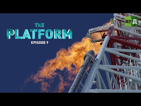 Threading the needle & going bananas – The Platform Ep.9