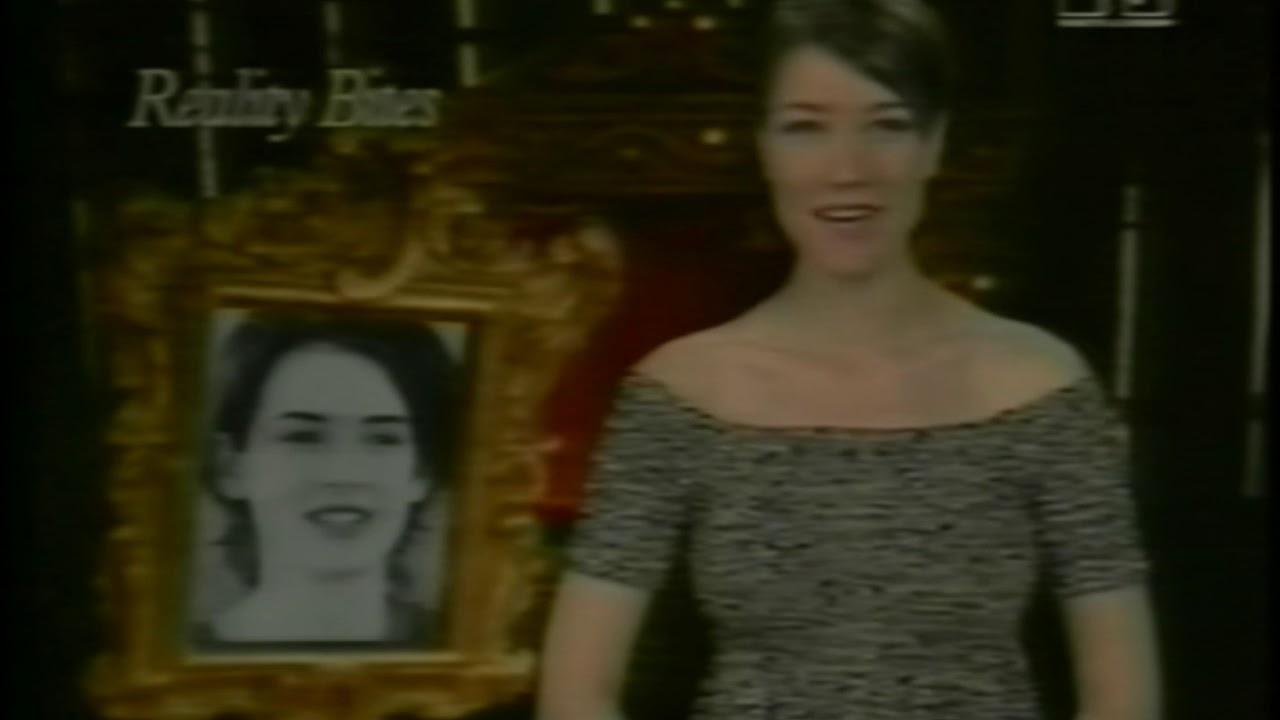 Maria Guzenina Mtv