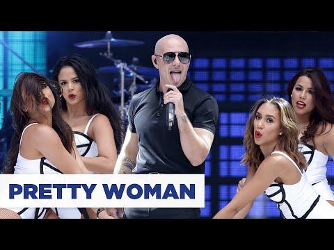Pitbull – 'Pretty Woman' (Summertime Ball 2015)