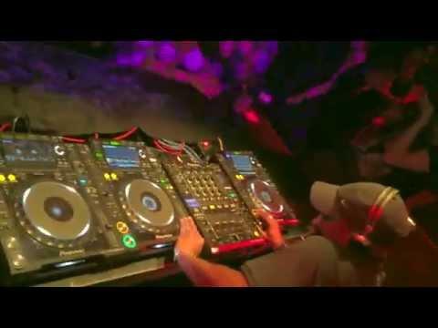 DJ EZ @Mad Katz Zurich 6.12.2014