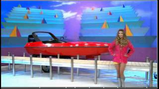 Mini Speedboat on The Price is Right Thumbnail