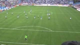 Jupiler Pro League: Charleroi - Club Brugge [2009-2010]