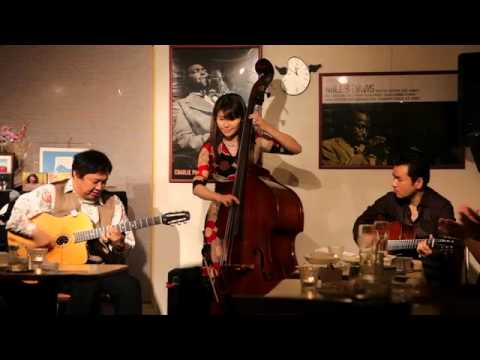 """Latcho Drom"" by ORADO SCHMITT -Cafe Manouche-"