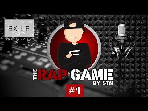 RAP GAME CHALLENGE | by STN & EXILE BOYS |  + Hanebný trest