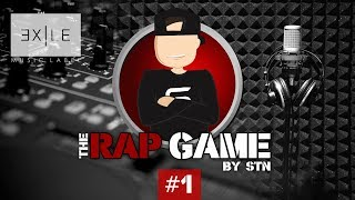 RAP GAME CHALLENGE | by STN & EXILE BOYS |  + Hanebný trest