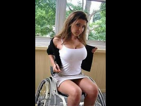 Wheelchair Restriction Hooker Prank Call  Subtitled HQ