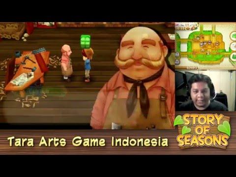 Get Ayo Main Story of Season (3) Belajar Memanen!! Pictures
