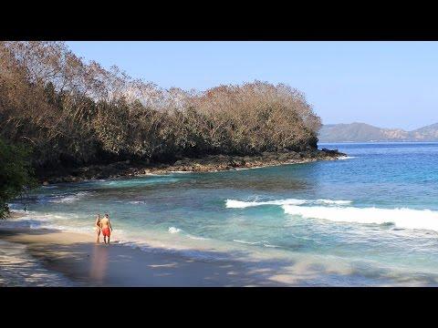 Blue Lagoon Bali | Padang Bai