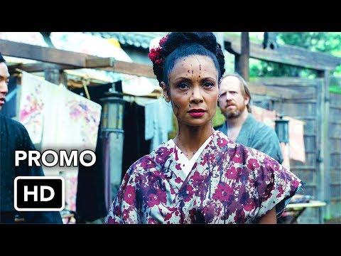 Westworld 2x06 Promo