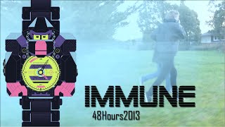 immune 48 hour film festival 2013 entry