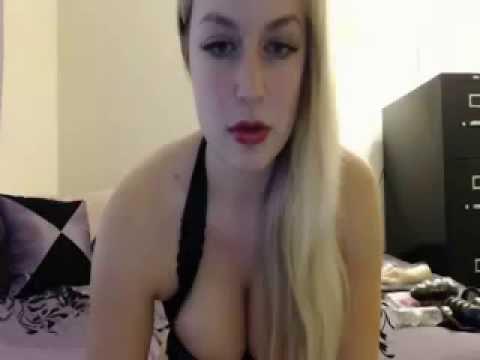 Webcam Danielle ftv