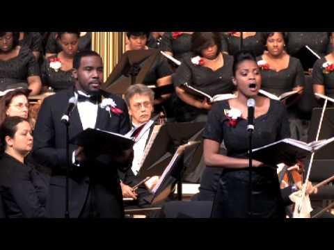 Saint Saens Christmas Oratorio In