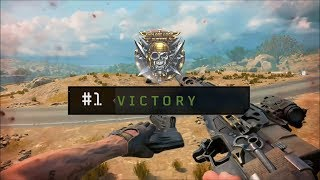 Call of Duty: Black Ops 4 Blackout Bashing Volume #2