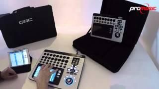 QSC Touchmix 8 - 16