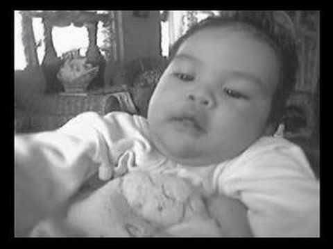 Baby Angela