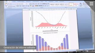 Solar thermal water heating systems. Calculation and profitability studies. Online software
