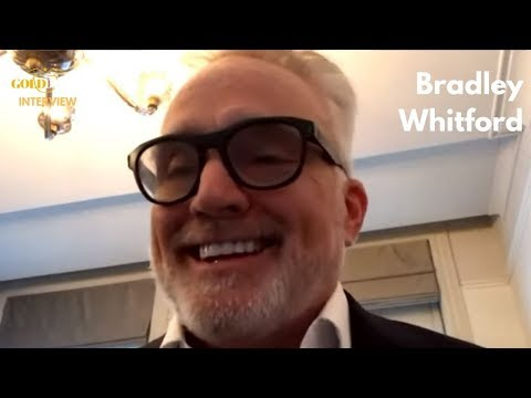 Bradley Whitford ('The Handmaid's Tale') on playing a 'hard to read' character [Complete Interview Transcript]