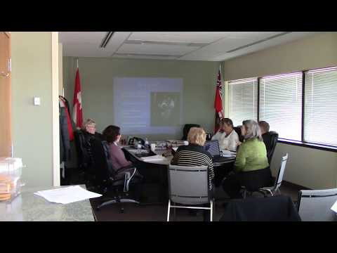 Live Video from the RM of Victoria Beach