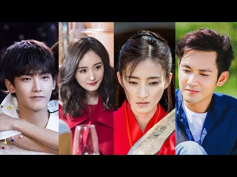 Chinese Dramas in February 2018