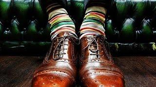 видео как правильно выбрать носки