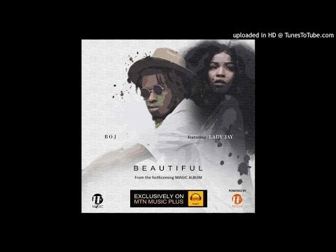 BOJ - Beautiful (feat. Lady Jay)