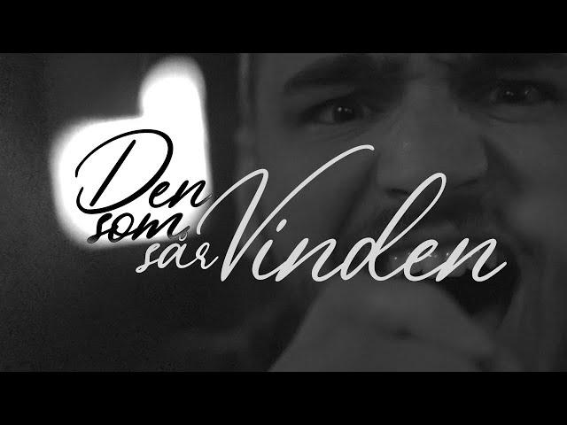 JORDSKRED - Den som sår vinden