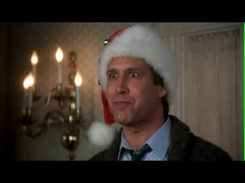 Christmas Vacation: Hap Hap Happiest Christmas!   YouTube