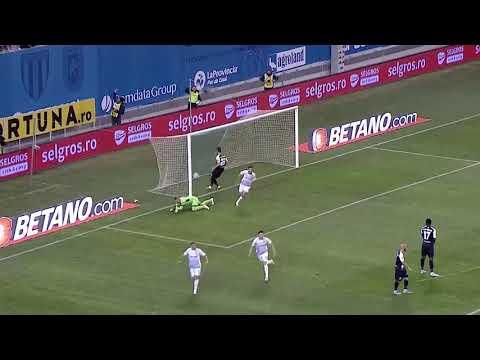 Dinamo - Gaz Metan Cardoso rateaza prima mare ocazie a meciului! from YouTube · Duration:  29 seconds